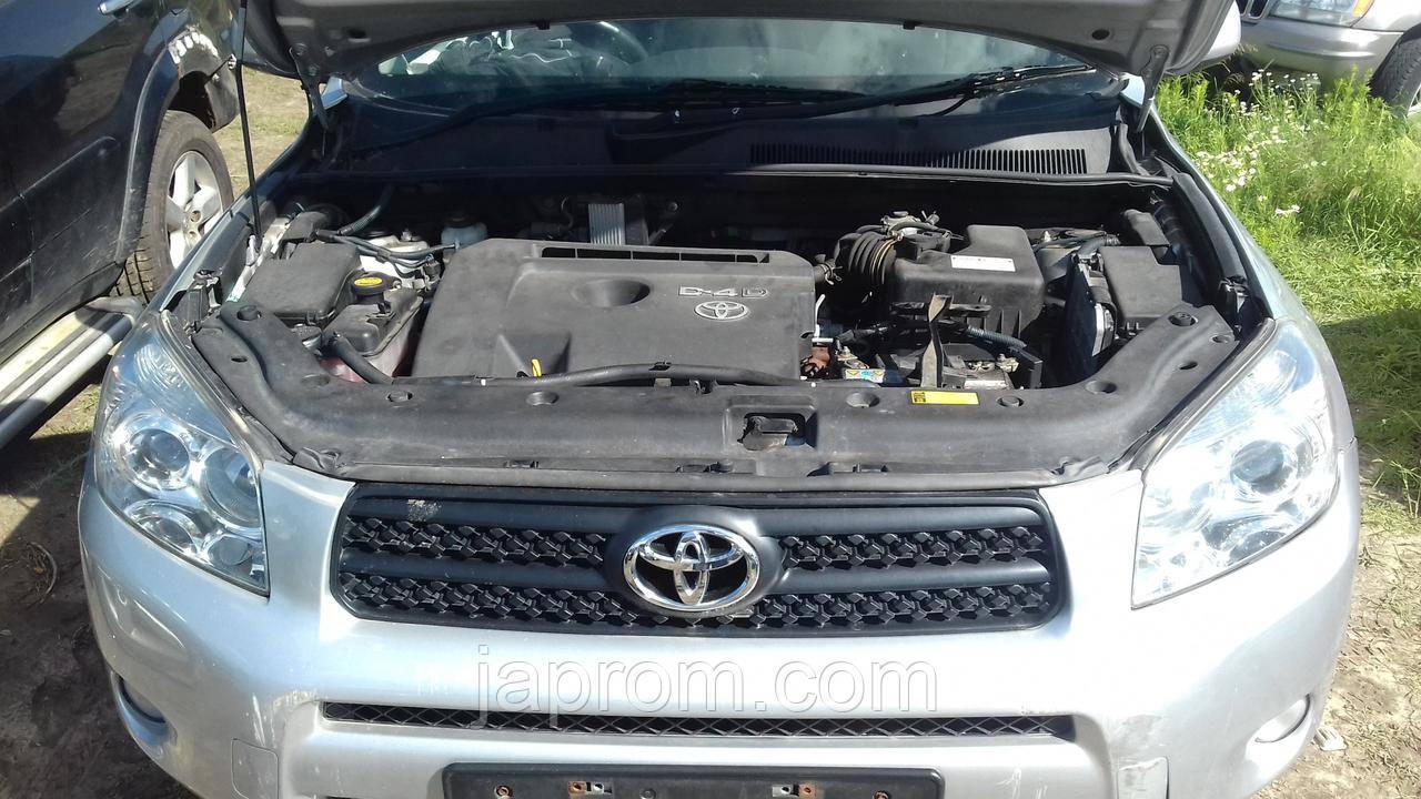 Мотор (Двигатель) Toyota Rav 4 III 2,0 D4D 1AD 126л.с