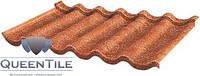 Композитная черепица QueenTile  лист 1-тайловый