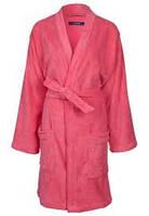Халат махровый домашний нежного розового цвета, Mexx Living Robe L/XL ., фото 1