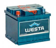 Аккумулятор 6СТ-50  Westa 480A