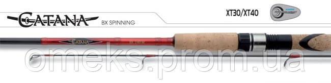 Спиннинг Shimano CATANA SPINNING BX 300 ML RIB