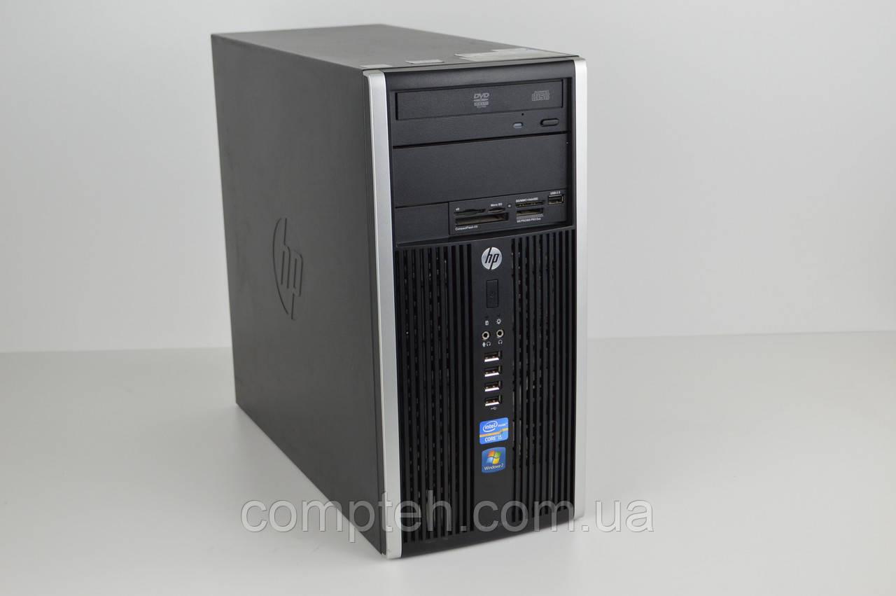 Системный блок HP Compaq 6200 Pro Microtower