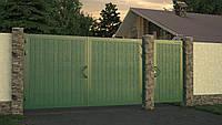 Распашные ворота DoorHan 2500х2000, фото 1