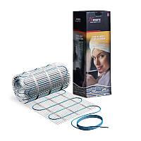 Тонкий нагревательный мат для теплого пола под плитку | Nexans Millimat 600 Вт (4 м2)