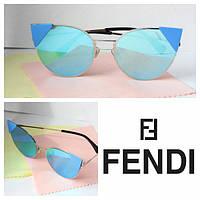 611cd67345c7 Солнцезащитные очки Fendi оптом в Украине. Сравнить цены, купить ...