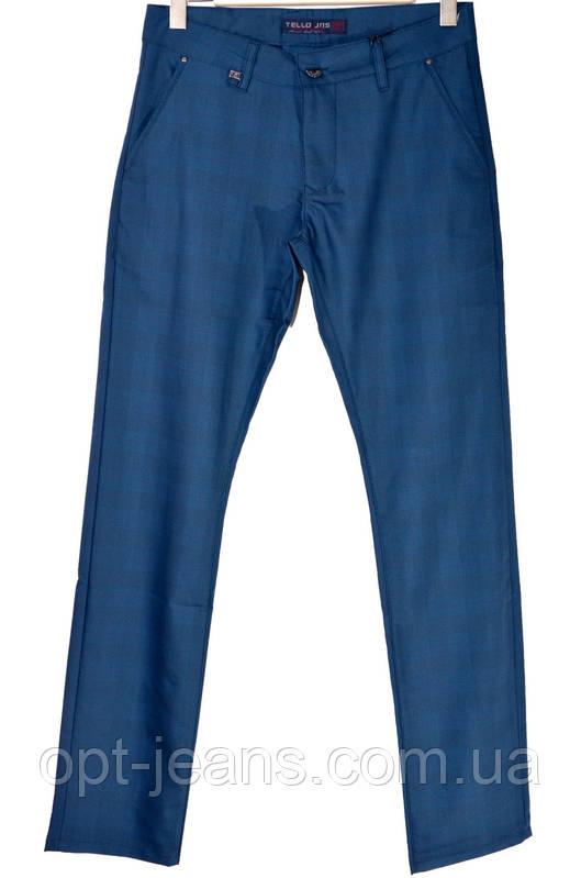 Tello мужские брюки (31-38/8ед) Лето 2018