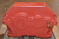 Редуктор цилиндрический 1Ц2У-100-8, фото 1