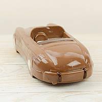 """Шоколадная фигура """"Машина"""" К ЭЛИТНОЕ сырье. Размер: 105х245х70мм, вес 400г, фото 1"""