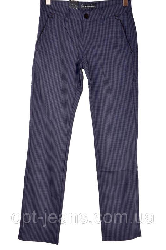 BLK мужские брюки (29-38/8ед) Лето 2018