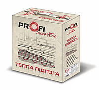 ProfiTherm Eko Flex 80 Вт (0,4-0,6 м2) кабель под плитку теплый пол