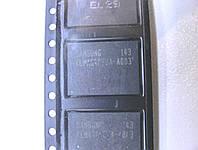 Микросхема  eMMC  KLMAG4FEJA-A001 KLMAG2GE4A-A002 для Samsung N8000 Galaxy Tab 10.1 прошита