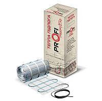 Греющий тонкий мат для теплого пола под плитку | Profi Therm Eko mat 1650 Вт 11,0 м2