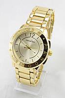 Женские золотистые наручные часы Pandora, фото 1