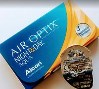 Контактні лінзи Air Optix Night & Day, фото 1