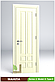 Двері міжкімнатні з масиву Маніла, фото 4
