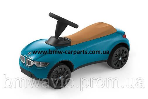 Детский автомобиль BMW Baby Racer III, фото 2