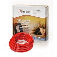 Двухжильный кабель для снеготаяния Nexans Defrost Snow TXLP/2R 2700 Вт (7,2…9,6 кв.м), фото 1