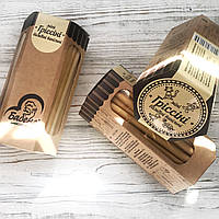 Хлебные палочки мини Гриссини с ванилью, ТМ Бабене, 125гр