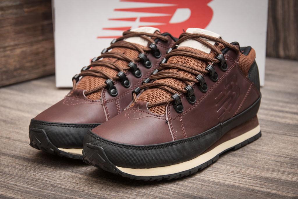 Кроссовки мужские New Balance 754, коричневые (11102) размеры в наличии ►(нет на складе)