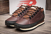 Кроссовки мужские New Balance 754, коричневые (11102) размеры в наличии ►(нет на складе), фото 1