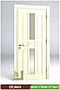 Двері міжкімнатні з масиву Осака, фото 3