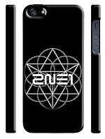 Чехол для iPhone 4/4s/5/5s/5с 2ne1