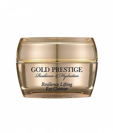 Ottie Антивозрастной крем для век Gold Prestige Resilience Lifting Eye Contour 30 g