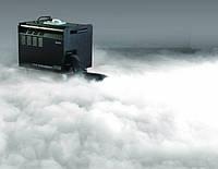 Аренда генератора низкого дыма