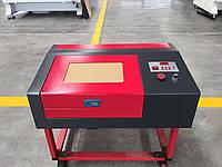 Лазерный гравер со2 40Вт 200300мм