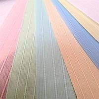 Жалюзи вертикальные тканевые Лайн (Line) 89мм