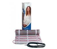Нагревательный мат для теплого пола под плитку | DEVIcomfort 150T 0,5 м2 (75 Вт)