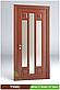 Двері міжкімнатні з масиву Туніс, фото 2
