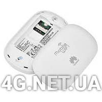 3G мобильный роутер HUAWEI E5220