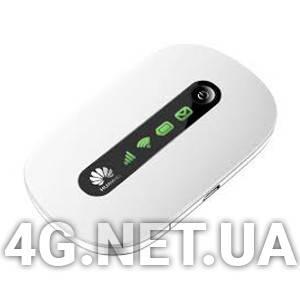 3G мобильный роутер HUAWEI E5220, фото 2