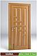 Міжкімнатні двері з масиву дерева Хайфа, фото 5