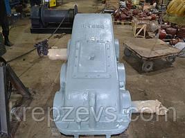 Редуктор РМ-750-10