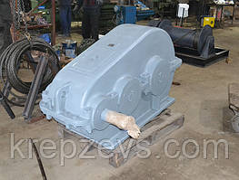 Редуктор РМ-750-12.5