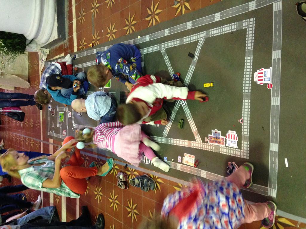 Наше лето на Арт-пикнике Славы Фроловой 3