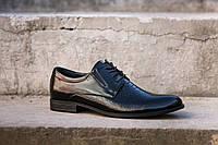 Супер ціна за якісне взуття!!! Зроби вдалий вибір, обравши в нас шкіряні туфлі польського виробника!