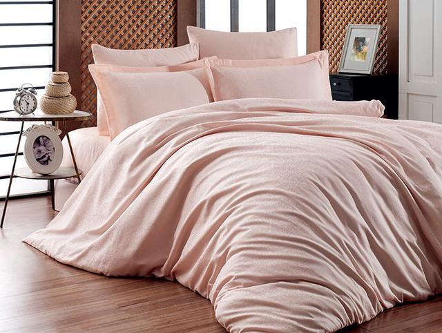 Комплекти постельного белья First Choice Satin jacqurd