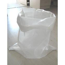 Мешок полиэтиленовый 50х50 см, 30 микрон , пищевой