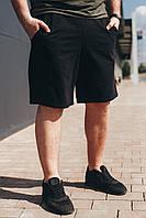 Мужские летние трикотажные шорты