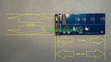 Переходник M.2 ( NGFF key B и B+M ) SSD to -> SATA, фото 7