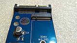 Переходник M.2 ( NGFF key B и B+M ) SSD to -> SATA, фото 3