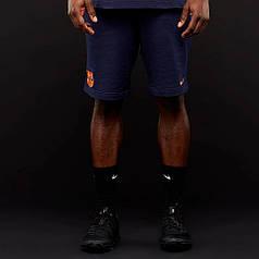 Шорты  Nike FC Barcelona Authentic Training 886756-451 (Оригинал)