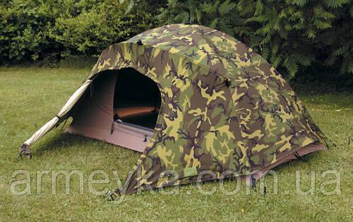 Палатка US Marine Corps Combat Tent Diamond (2х местная). USA, оригинал.
