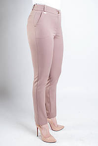 Женские укороченные брюки Елария