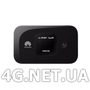 Мощный мобильный 4G/3G LTE WI-FI роутер Huawei e5577s