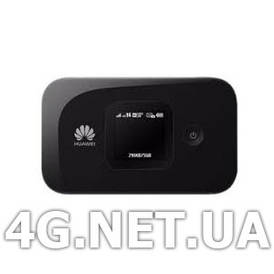 Мобильный 3G/4G WI-FI роутер Huawei e5577s