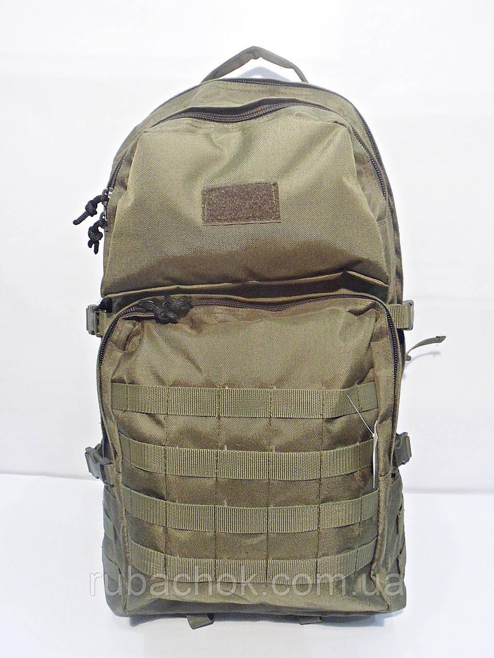 Тактический рюкзак с олива 161/22 1200 den